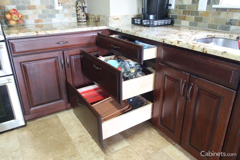 jupiter cherry java coffee glaze home kitchens kitchen kitchen cabinets on kitchen cabinets java id=25183