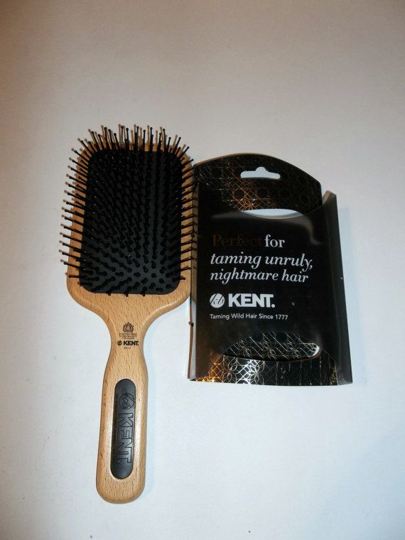Kent PF17 Mega Taming Phine Pin Paddle Brush by IrishBeardBalm