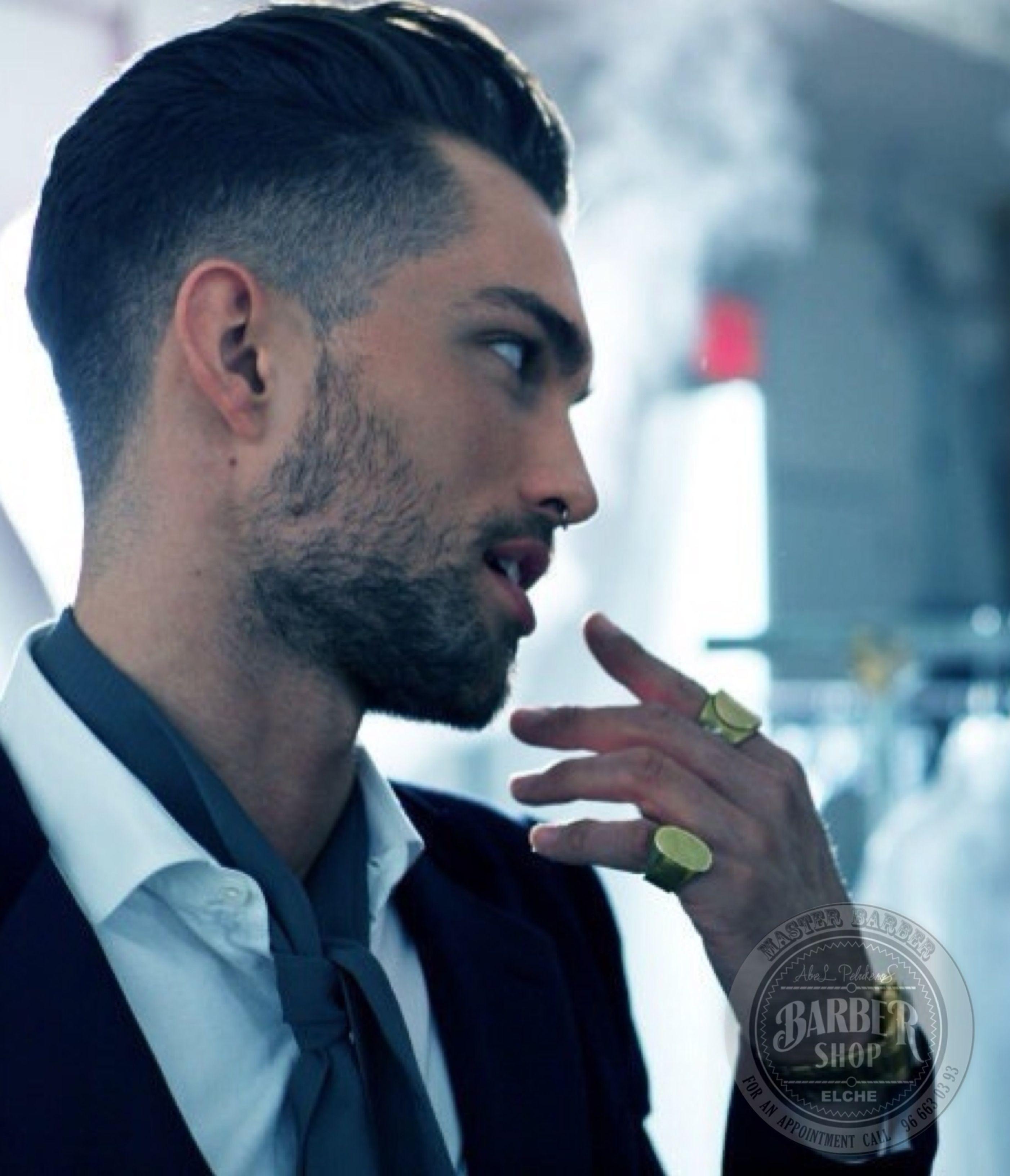 men's undercut | hairstyles trends for men | pinterest | undercut