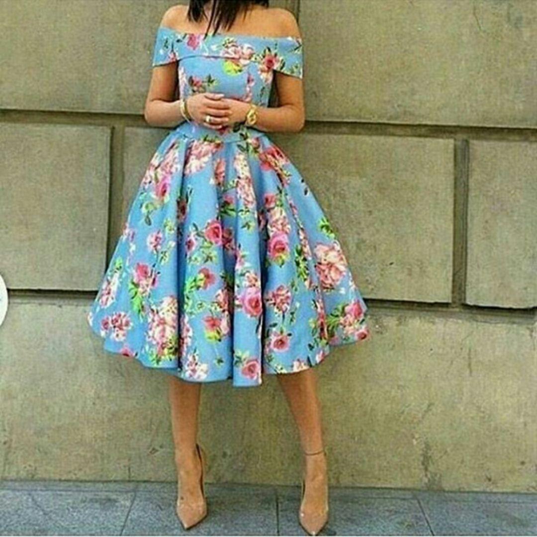 Perfect Summer Wedding Outfits Festooning - All Wedding Dresses ...