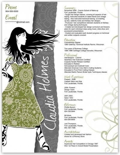 Curriculum Vitae Creativi E Originali Per Battere La Concorrenza Design Curriculum Cv Creativo Curriculum Creativo