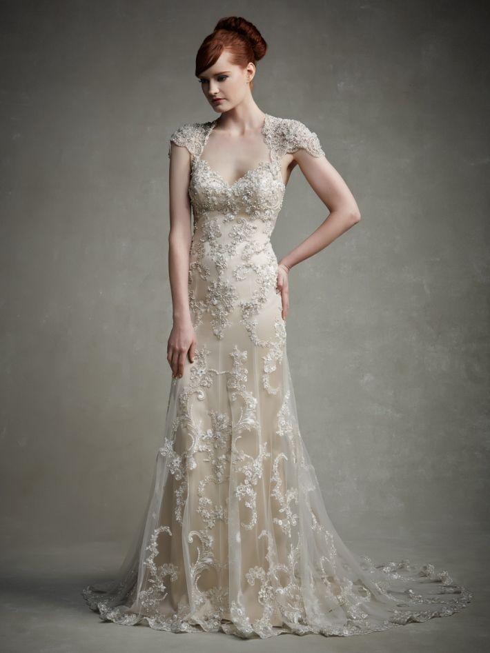 dc471bf1563e vintage brudekjole - Google-søgning