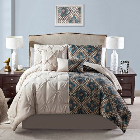Pin By Ella Israel On Home Decor Comforters Bed