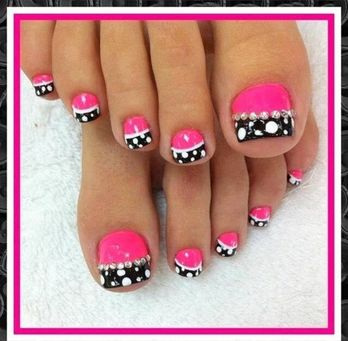 Pin By Ingrid On Uas Pinterest Pedi Pedicures And Mani Pedi