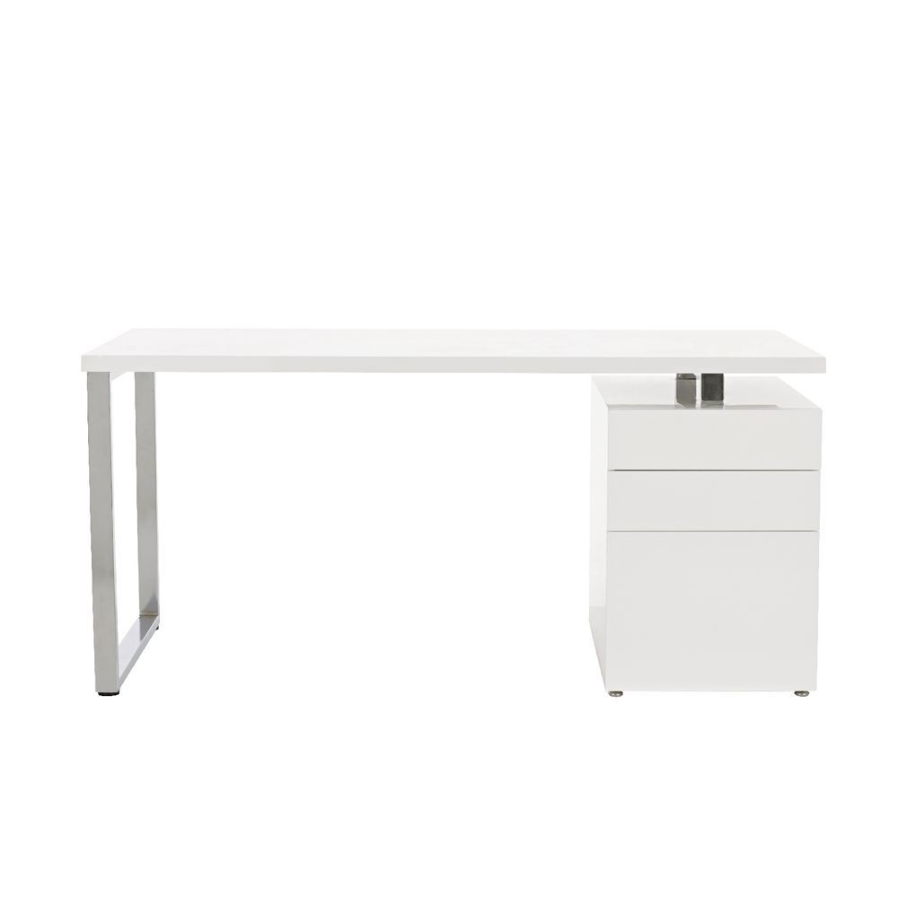 99+ Executive Desk White - Used Home Office Furniture Check more at ...