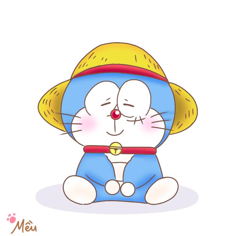 Ghim của 二宮マサミ trên Fanart Doraemon của Mều > Doraemon