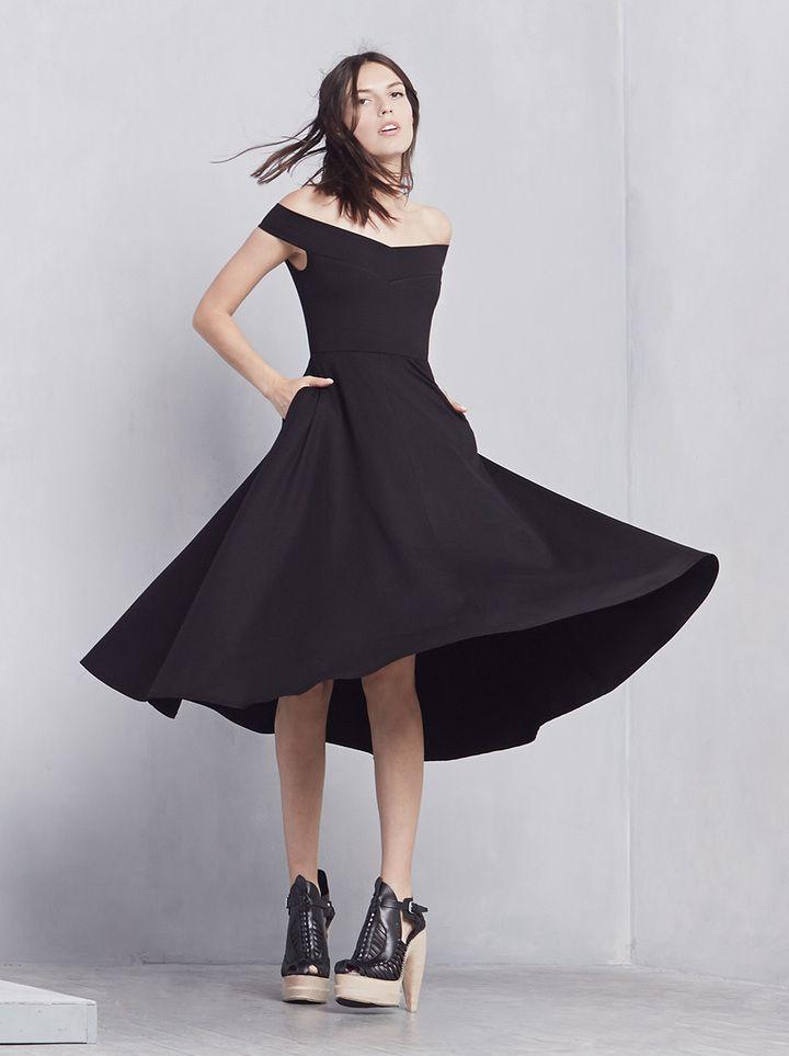 Lapis dress reformation dresses lapis dress black dress