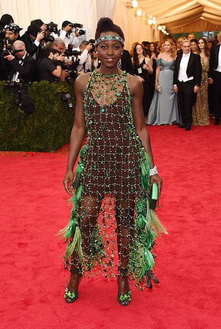 MET GALA RED CARPET 2014: THE AWARDS