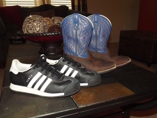 SWEET_J's Garage | Boys, Adidas shoes and Adidas