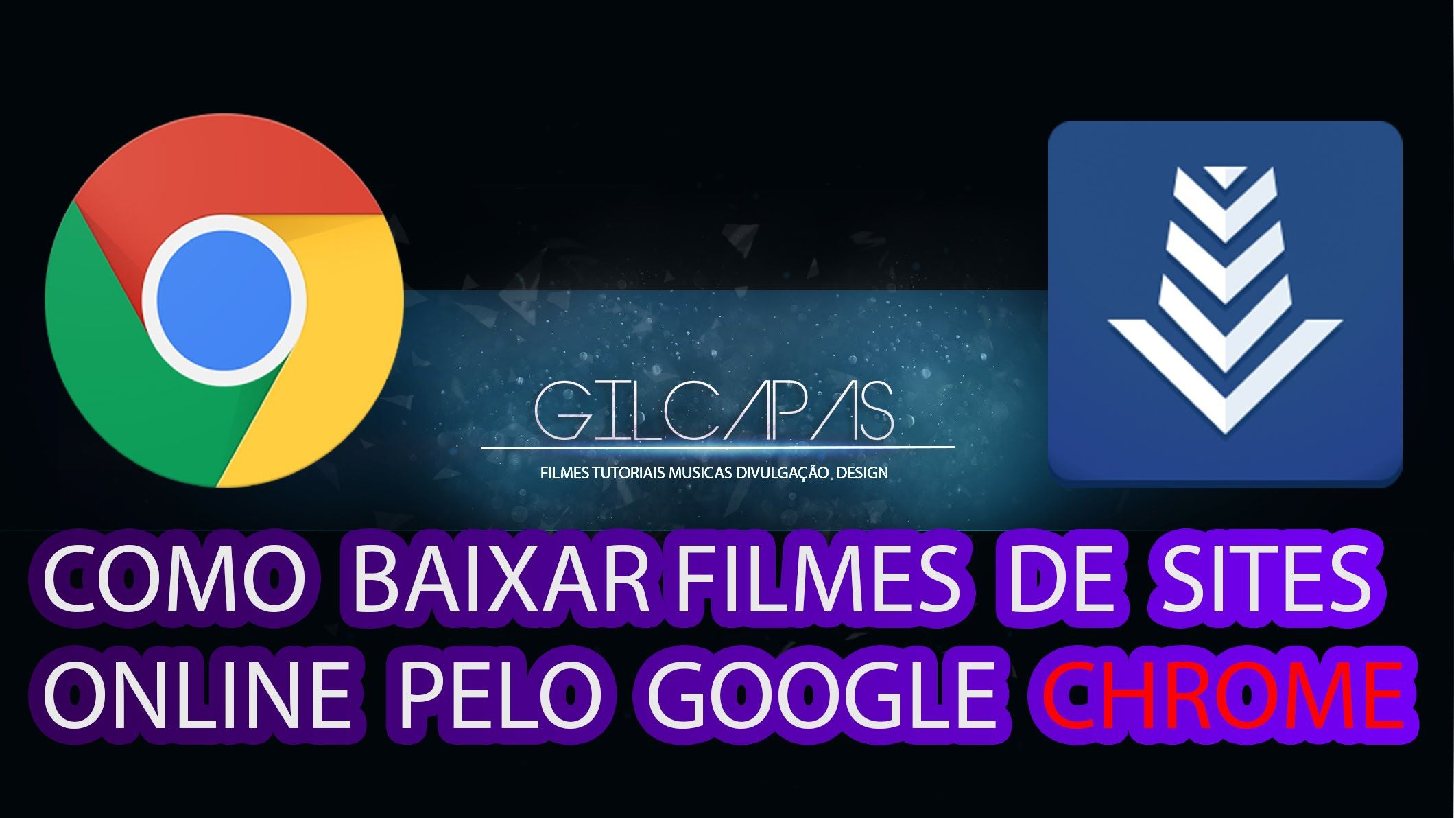Como Baixar Filmes De Sites Online Pelo Google Chrome Get Them All Filmes Baixar Baixar Filmes Sites Online