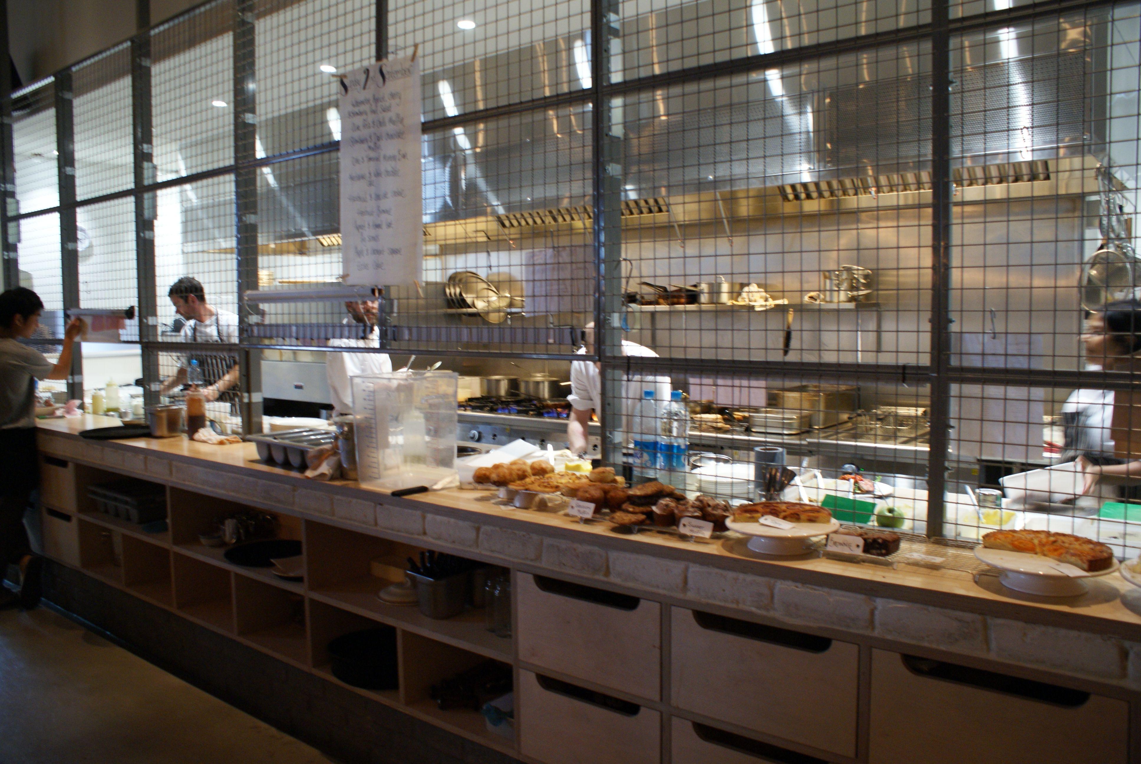 kitchen view option 부엌 디자인 레스토랑 디자인 인테리어 on kitchen interior top view id=59542