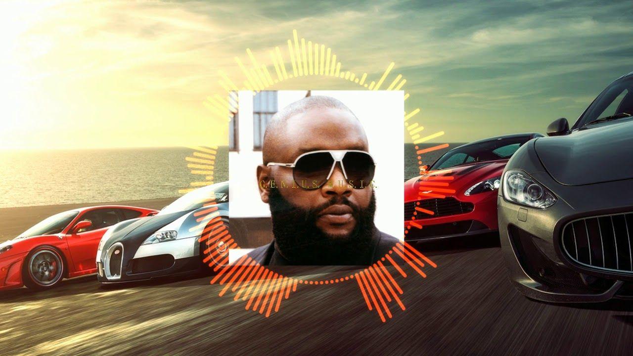 Fast Cars- Rick Ross Type Beat | Meek Mill Type Beat | Hip Hop | Rap