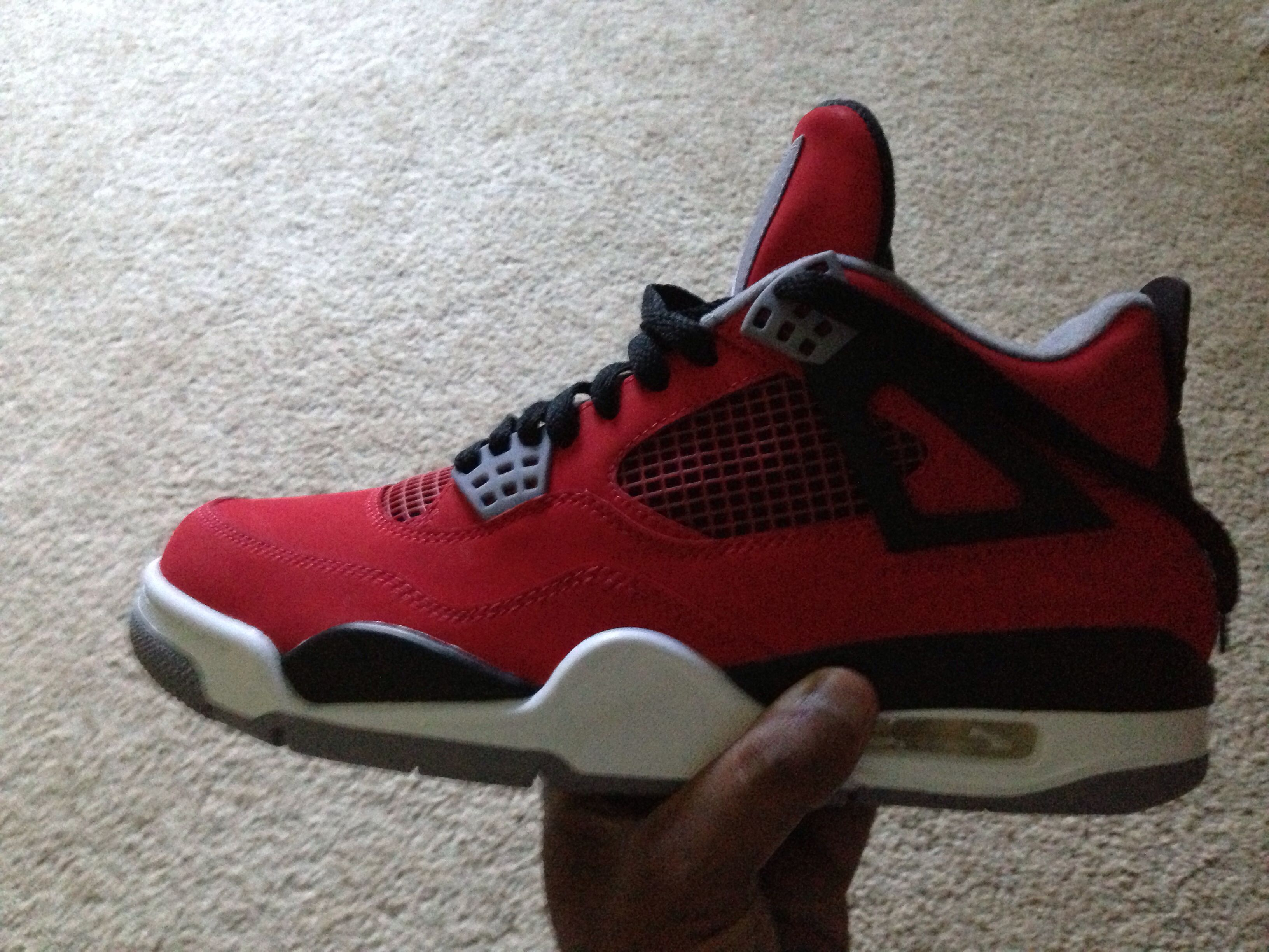 5ce1a7f216fb These are one of the nicest colorways for aj4