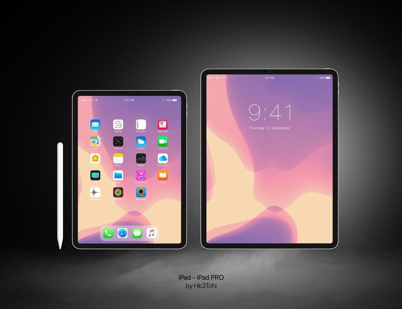 Ios 13 Wallpaper In Various Colors For Iphone And Ipad Ios13wallpaper Ios 13 Wa 4k Ios13wallpape Hd Wallpaper Iphone Apple Logo Wallpaper Iphone 7 Wallpapers