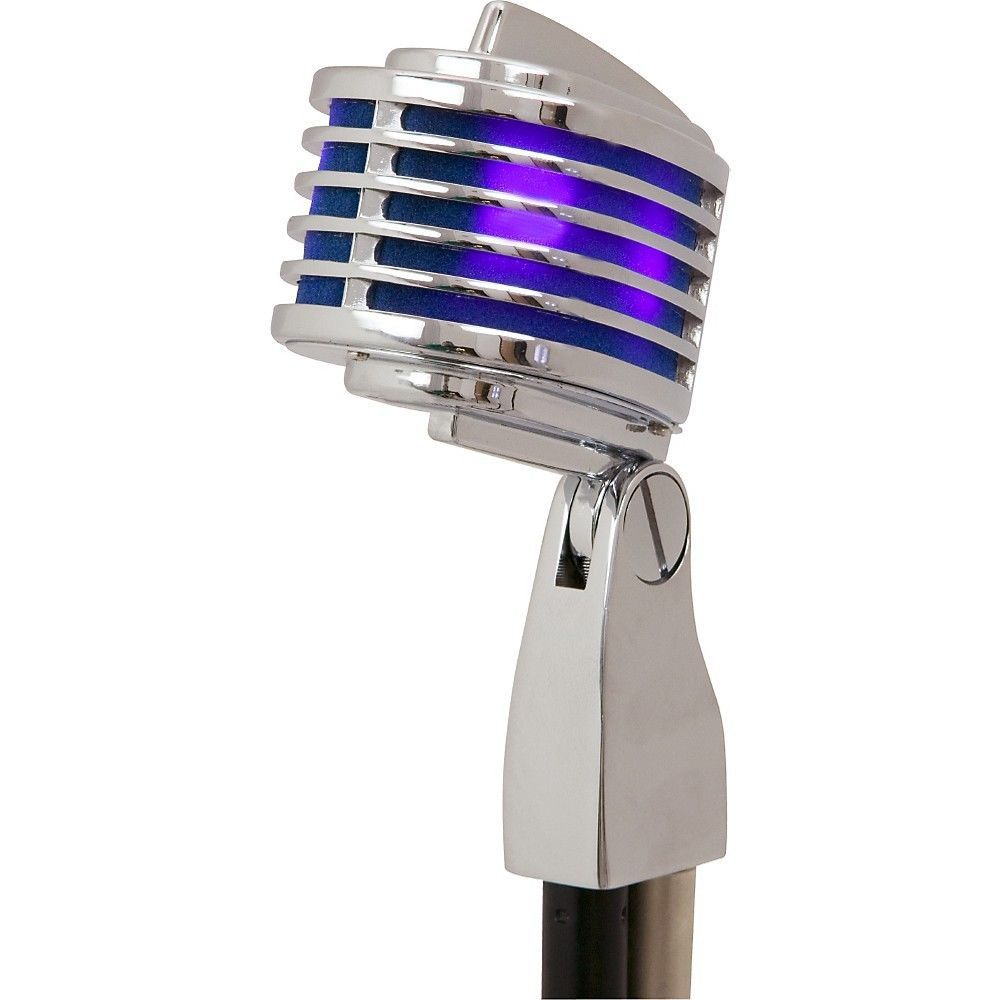 Heil Sound THE FIN Dynamic Microphone Blue 885936695113 | eBay