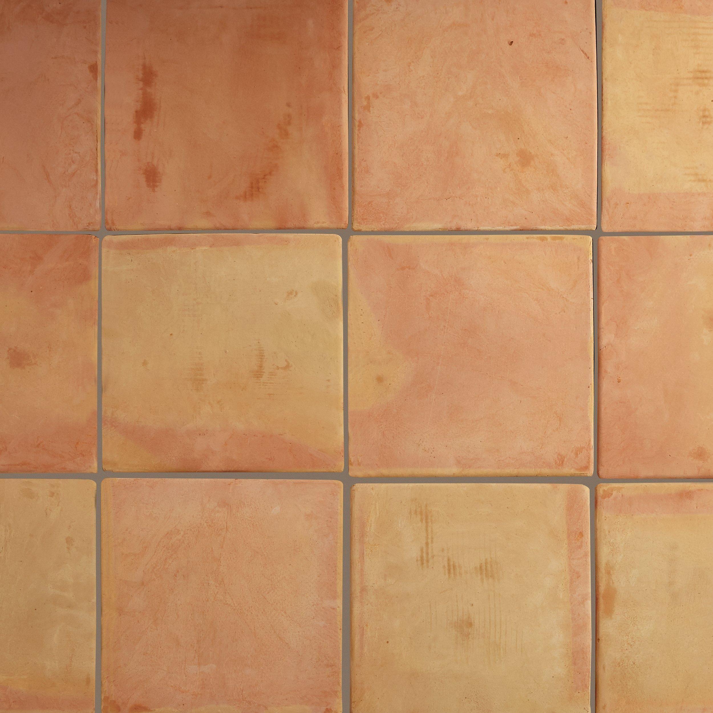 saltillo tile floor