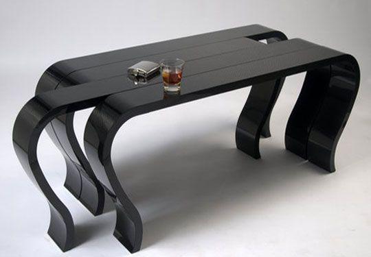 Carbon Fiber Furniture Design, Carbon Fiber Furniture Manufacturers