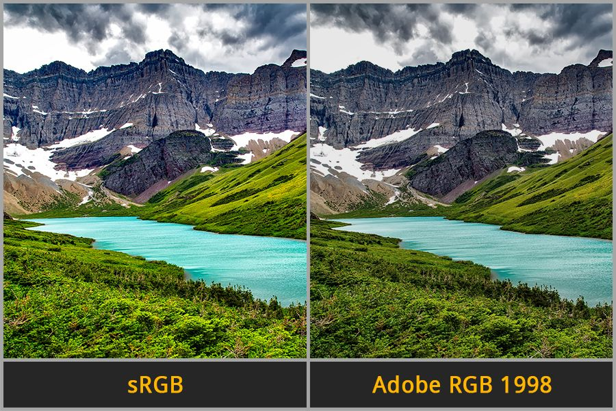 What Is Srgb Photo Website Srgb Vs Adobe Rgb Photo Editing