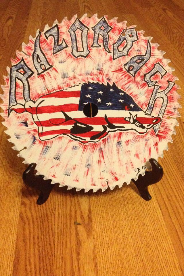 American Hog!!