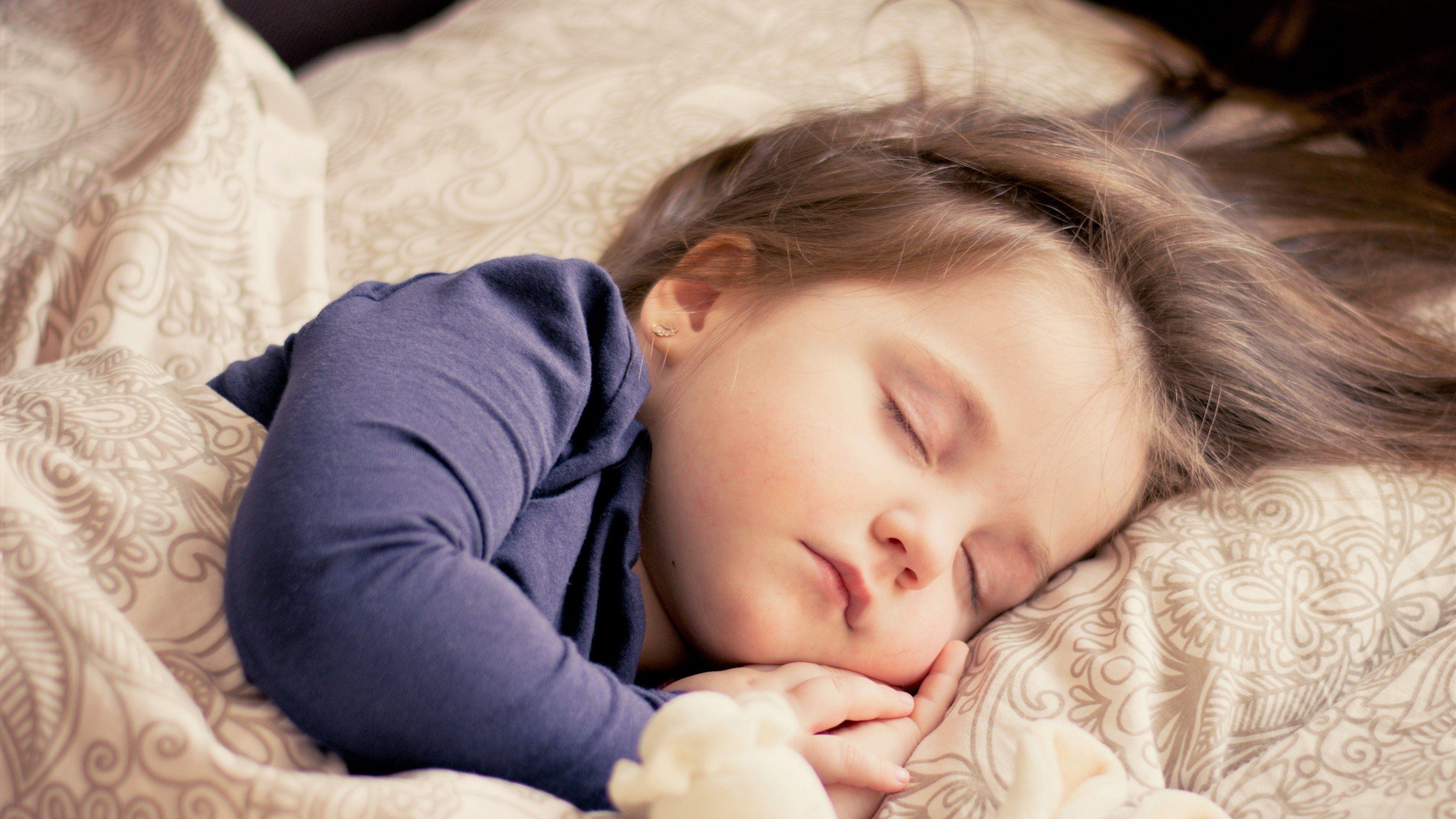 Cute Child Sleeping Wallpapers Hd Kids Sleep Baby Wallpaper National Nap Day