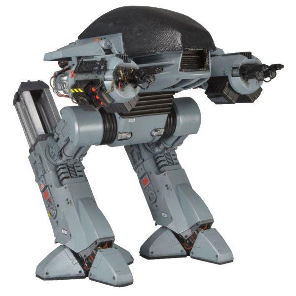 Disponível para Entrega Imediata:  RoboCop Action Figure with Sound ED-209 25 cm  Para mais informações clica no seguinte link: http://buff.ly/1hzhKJI  #ToyArt #NECA #RoboCop