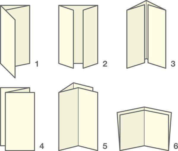 Leporello Basteln Einfache Bastelideen Mit Papier Leporello Basteln Leporello Bastelideen Mit Papier