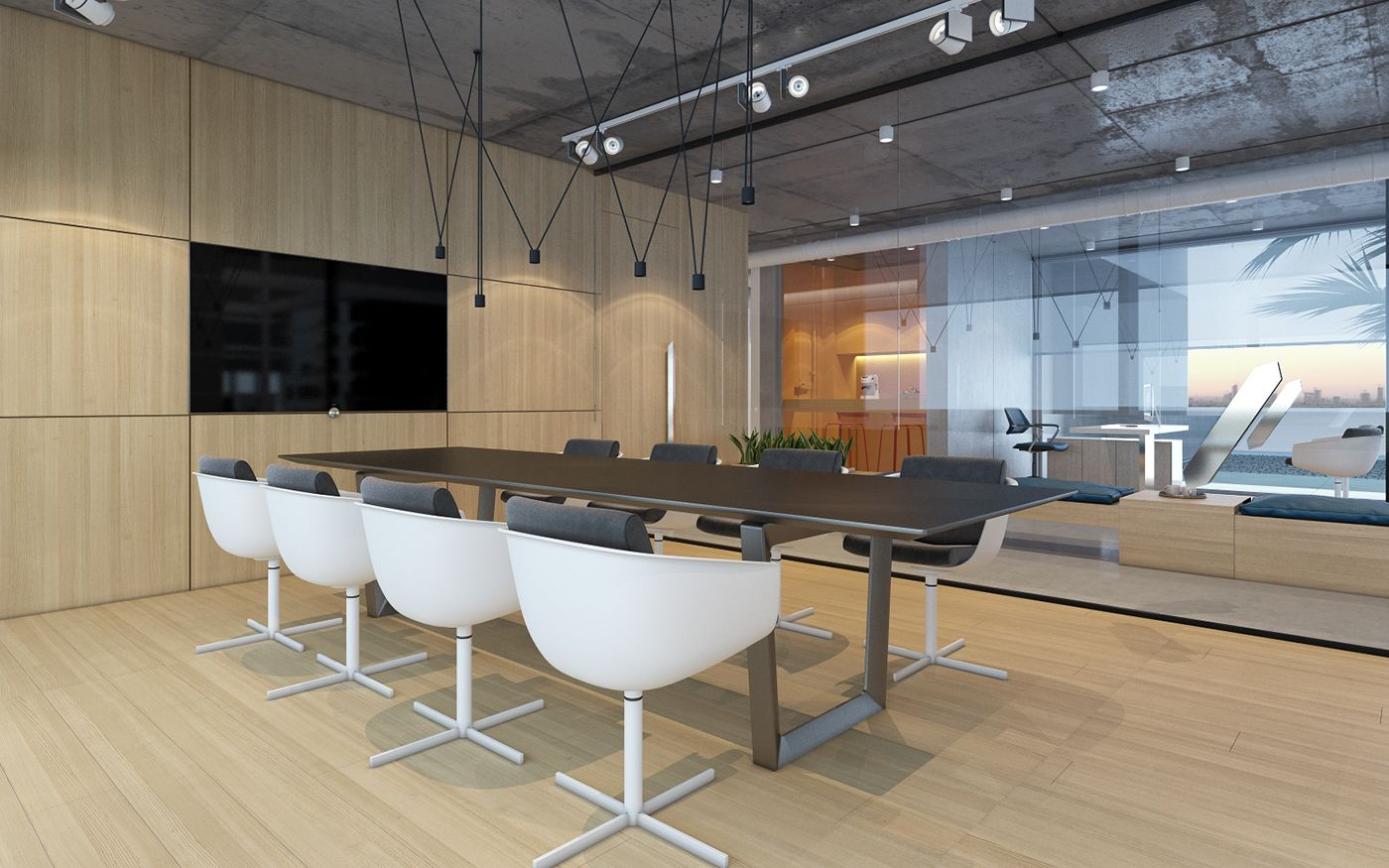 modern office architecture. Modern Office Design Created By Kaminskyi Architectural Workshop Architecture
