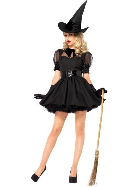 Witches /& Wizards Hand Jewelry Womens Witch Costume Accessory One Size