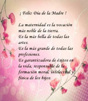 Día de la Madre 2019: Frases, Poemas,mensajes y tarjetas | Dia de ...