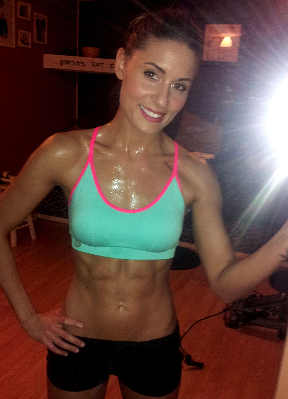 Florina Fitness Nude Photos 91