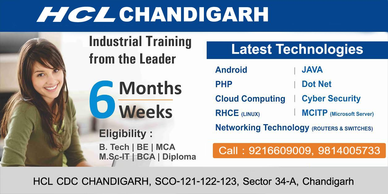 Benefits of Six weeks/months Industrial Training in