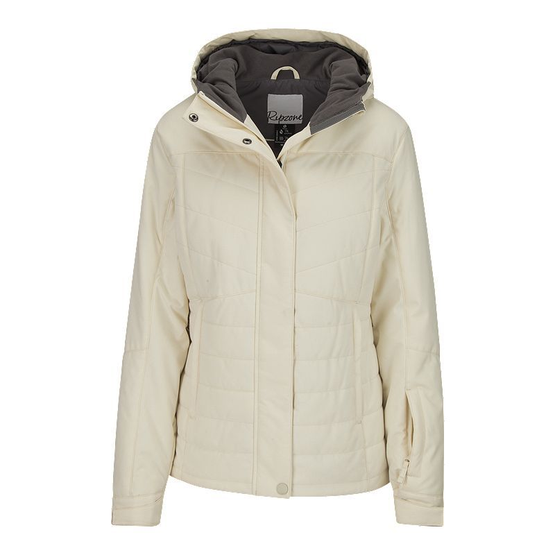 cbef41f06 Ripzone Women's Champagne Insulated Jacket in 2019 | Products ...