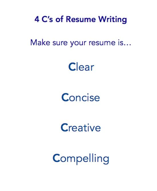 aematt\u0027s public profile on Resume writing - resume coach