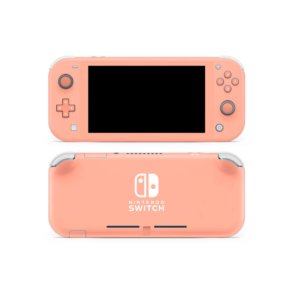 Rose Bud Nintendo Switch Lite Skin Nintendo Switch Case Nintendo Switch Accessories Nintendo
