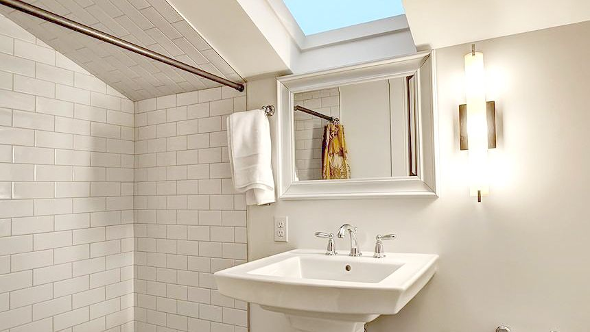 Warm White 4x8 Bathroom. Warm White 4x8 Bathroom   Ceramic Wall Tiles   Pinterest   Warm