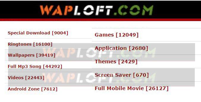 WapLoft - Waploft Download Games Pinterest Amazon online
