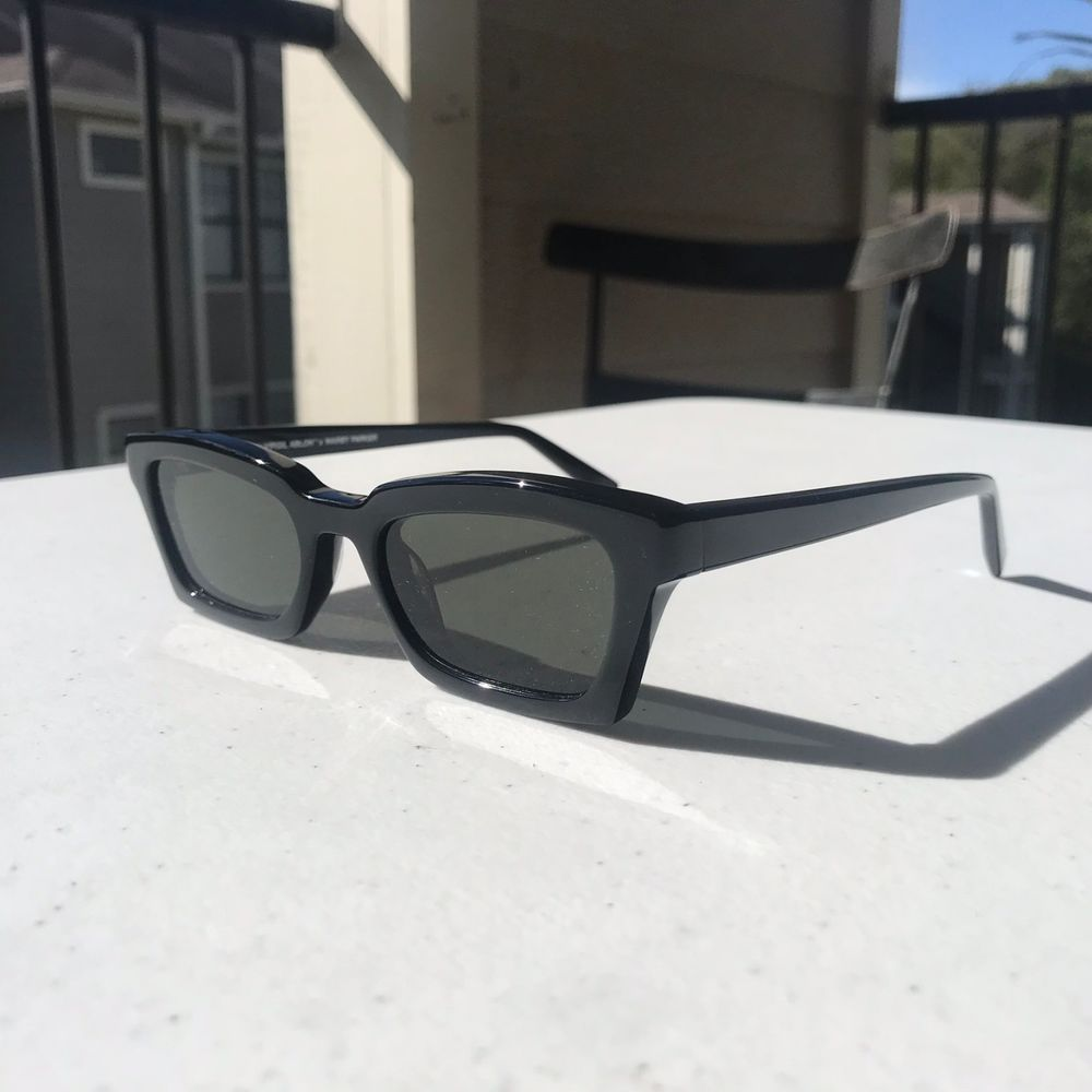 43a301dffa031 NEW Off White c o Virgil Abloh x Warby Parker