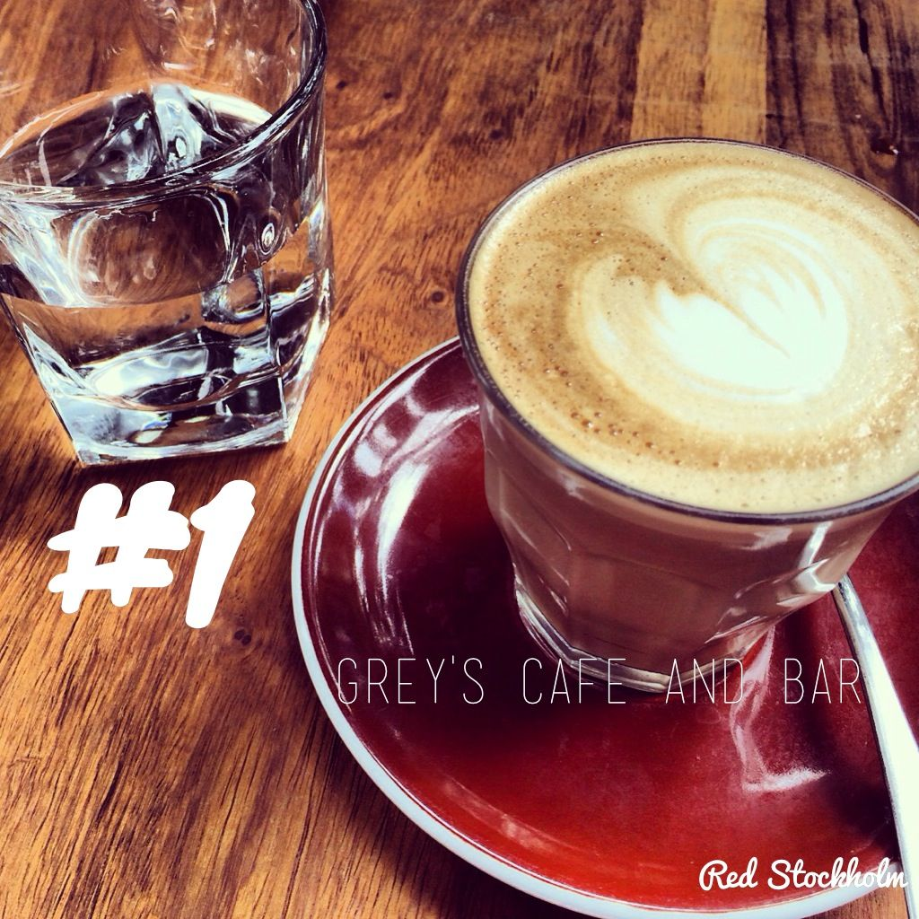 365 coffees. 365 cafes. 365 days.
