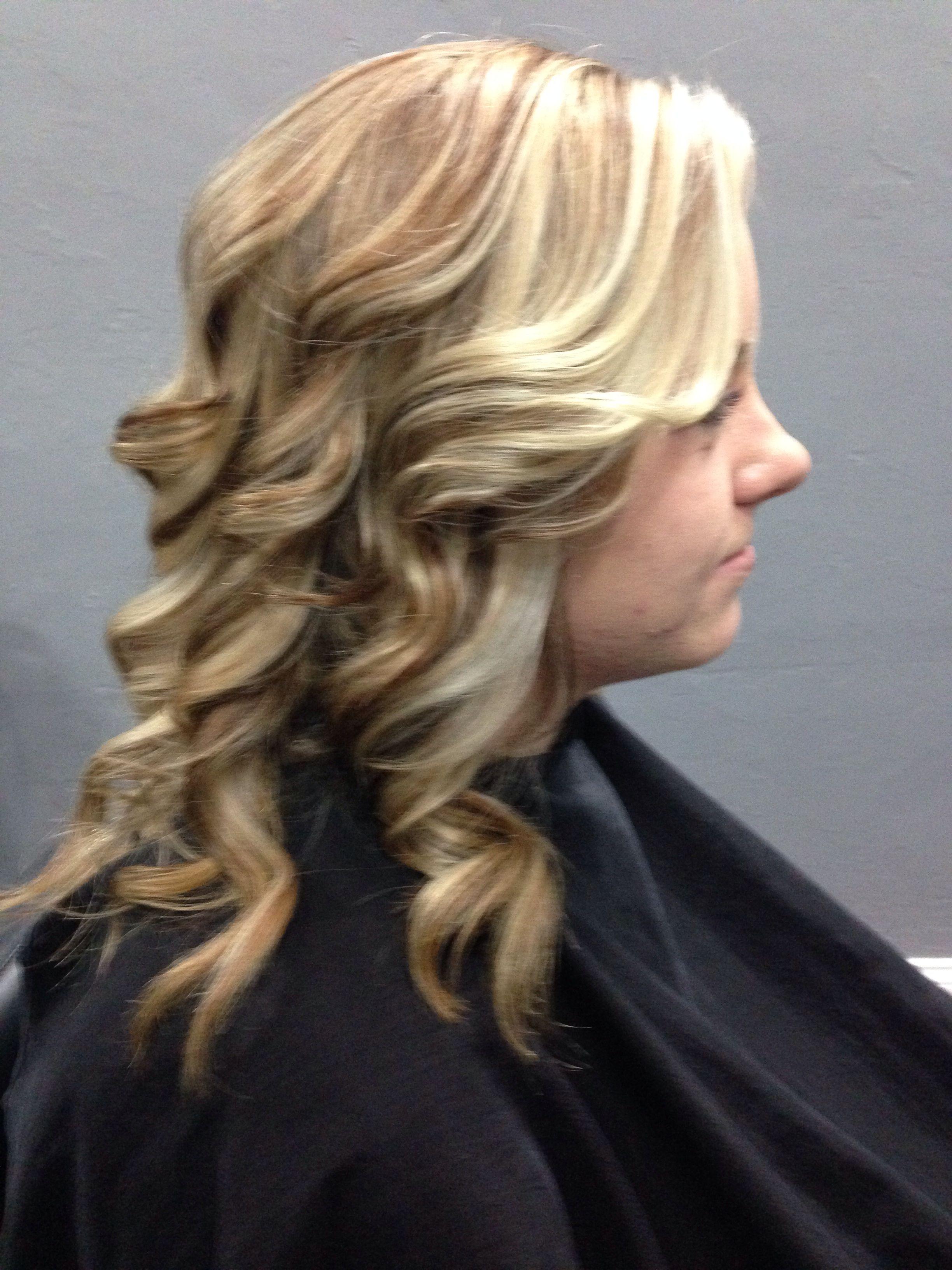 Blonde By Cassie Allen At Salon 5402 Gainesville Fl Cosmo