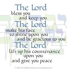 Image result for picture be blessed Bible