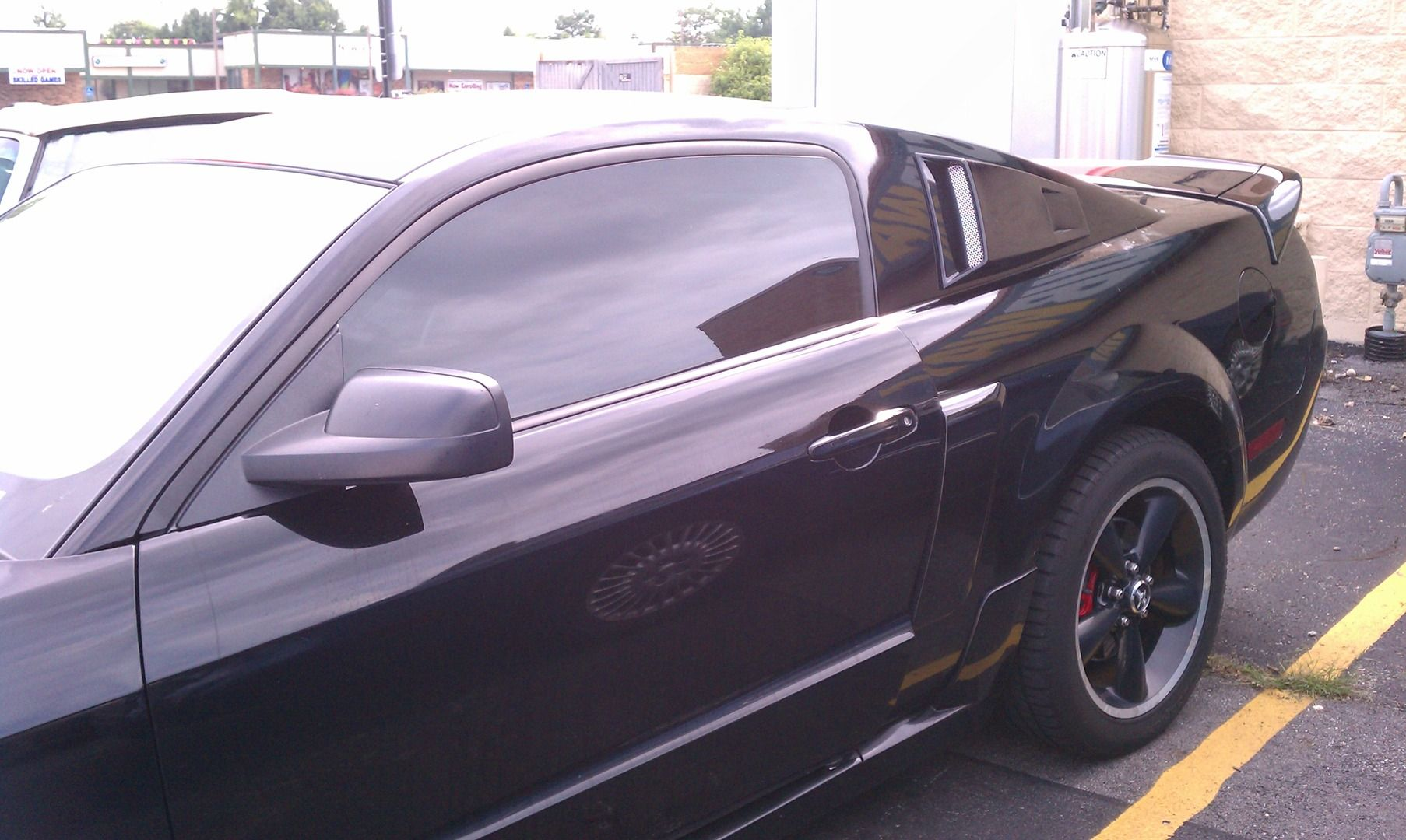 Ohio Tint Laws >> The Best Window Tinting In Columbus Ohio The Tint Dude