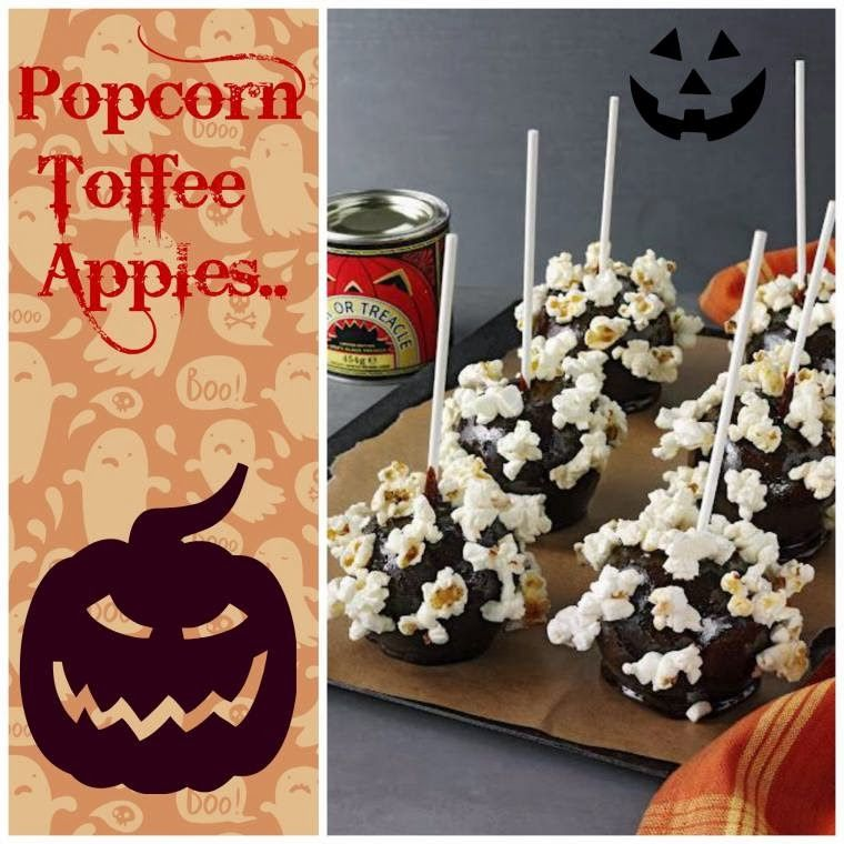 Clairejustineoxox | Personal Style Blog | Nottingham: Popcorn Toffee Apples...