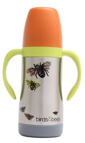 Design Museum Shop: View All Products > Eat + Drink > Bees Baby Bottle