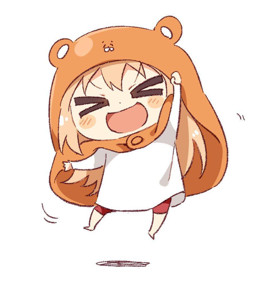 on anime pics himouto umaru