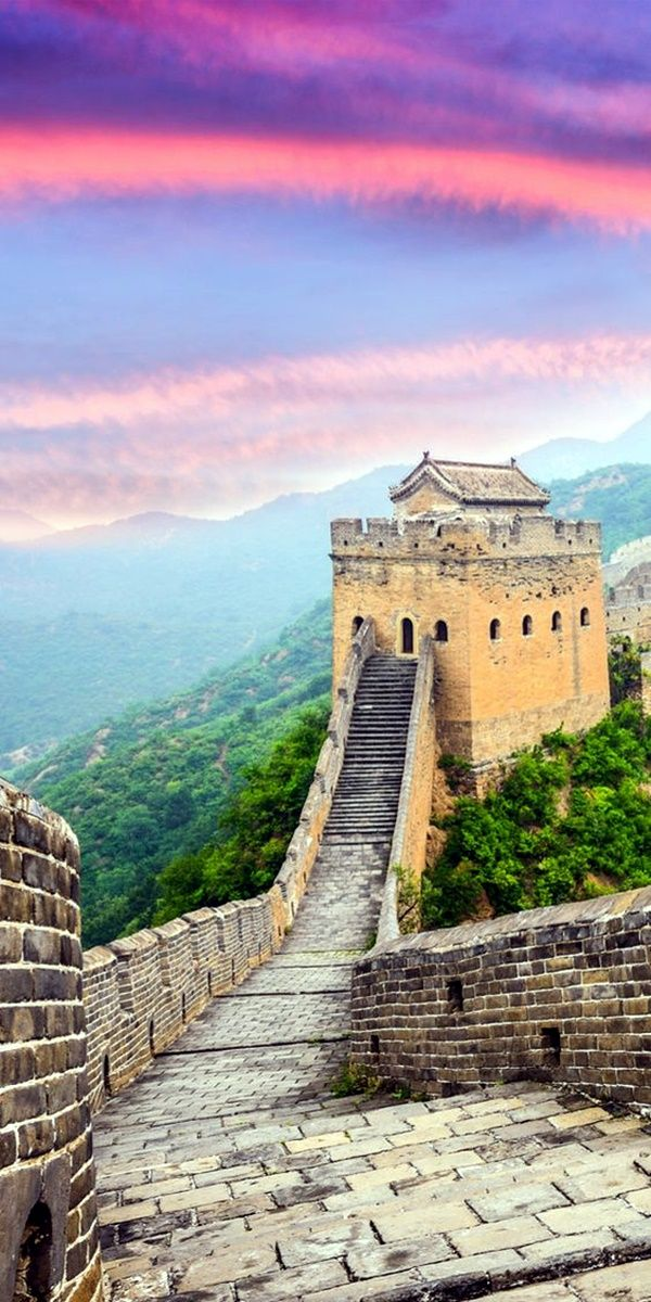 45 beautiful pictures of great wall of china china on the great wall of china id=20088