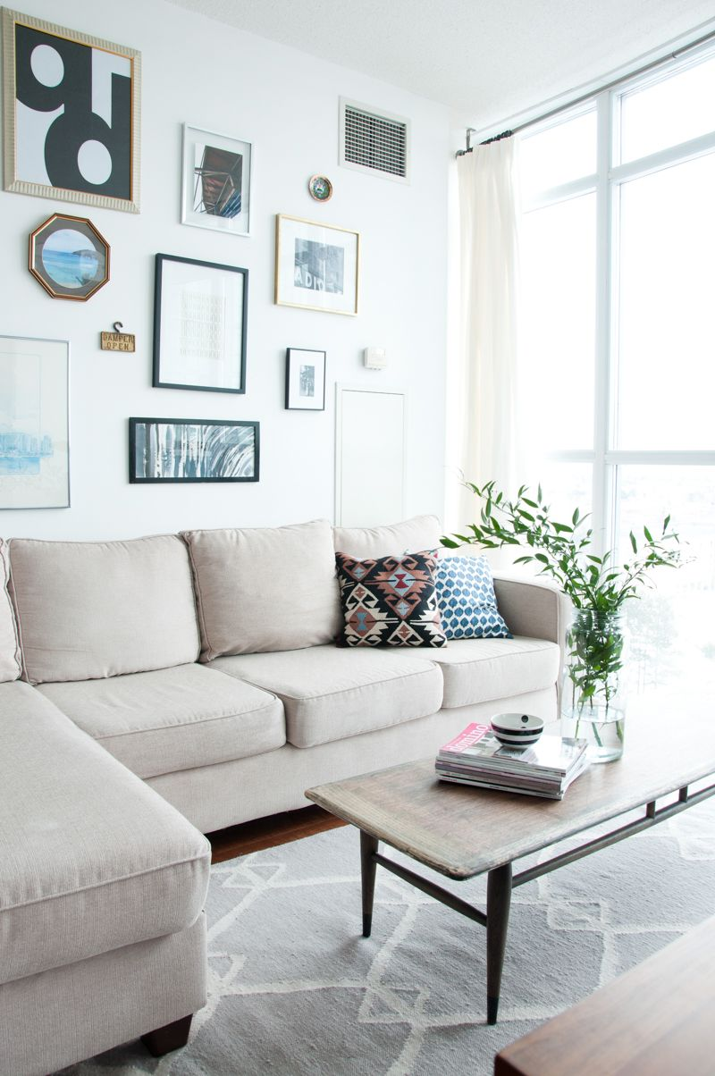 Just Outside of Toronto, A Condo Filled With Things Loved | Design ...