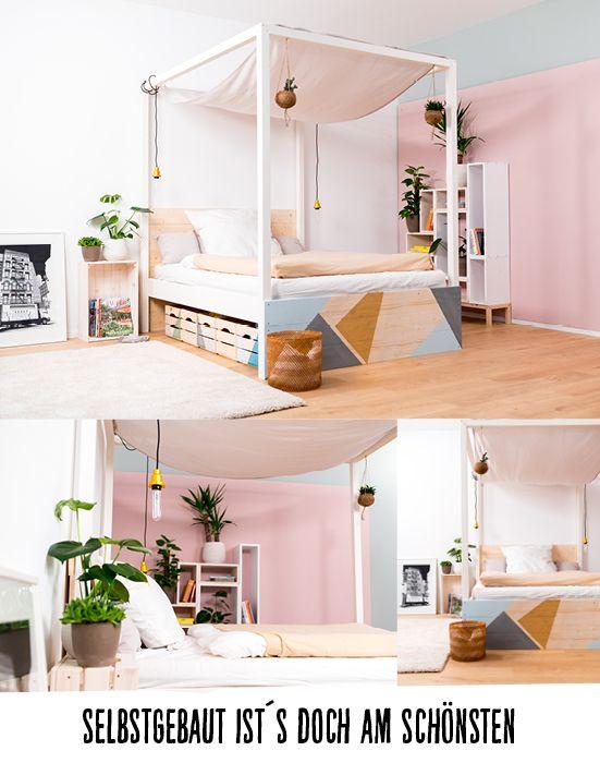 lattenrost selber bauen affordable bett selber bauen. Black Bedroom Furniture Sets. Home Design Ideas