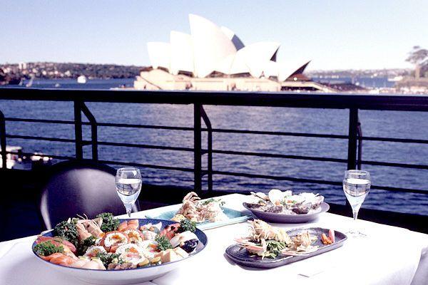 The Dining Room At Park Hyatt Sydney #viventeconnect  Sydney Fascinating Park Hyatt Sydney Dining Room Inspiration