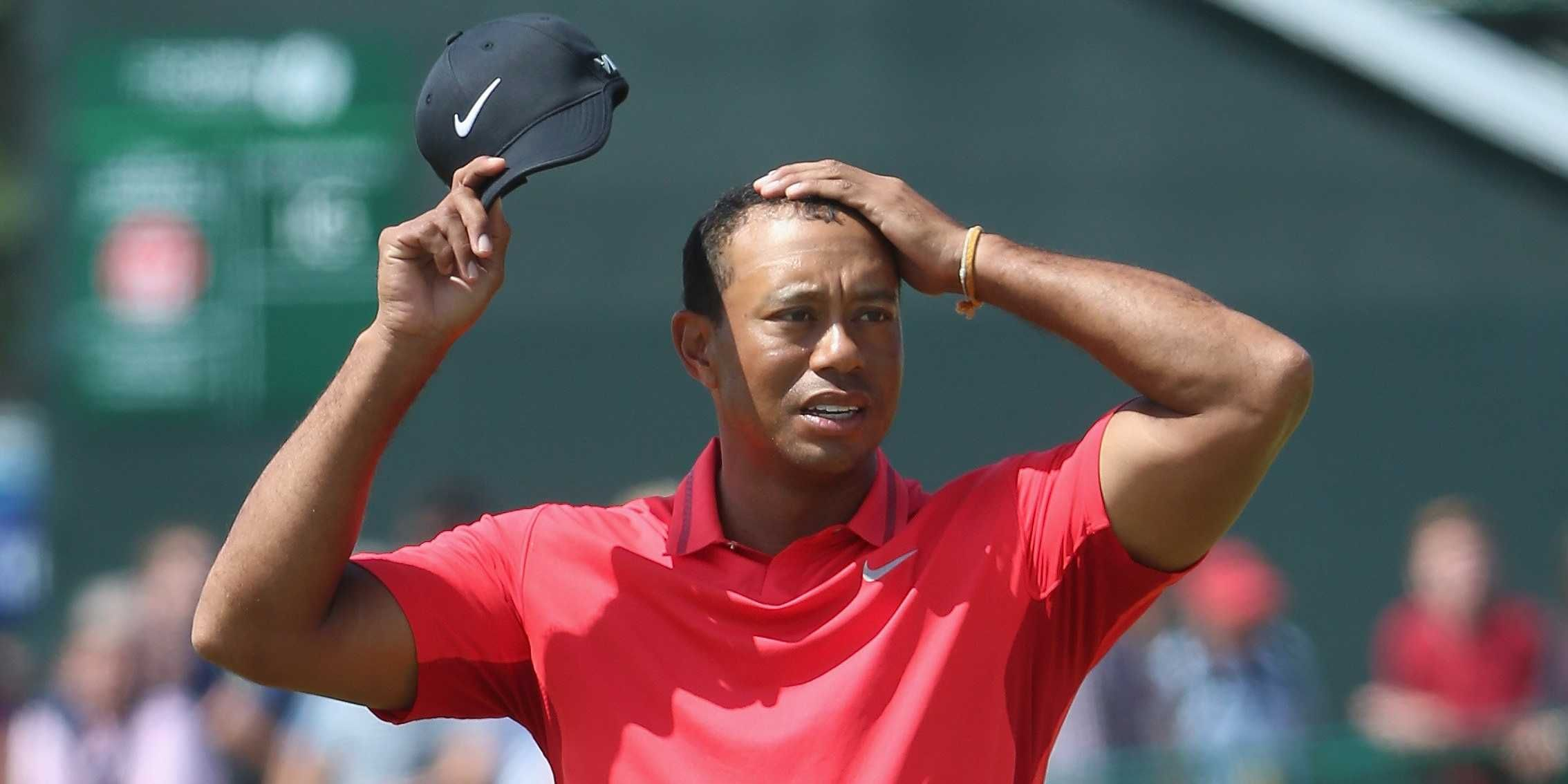 The Tiger Woods Era Is Over