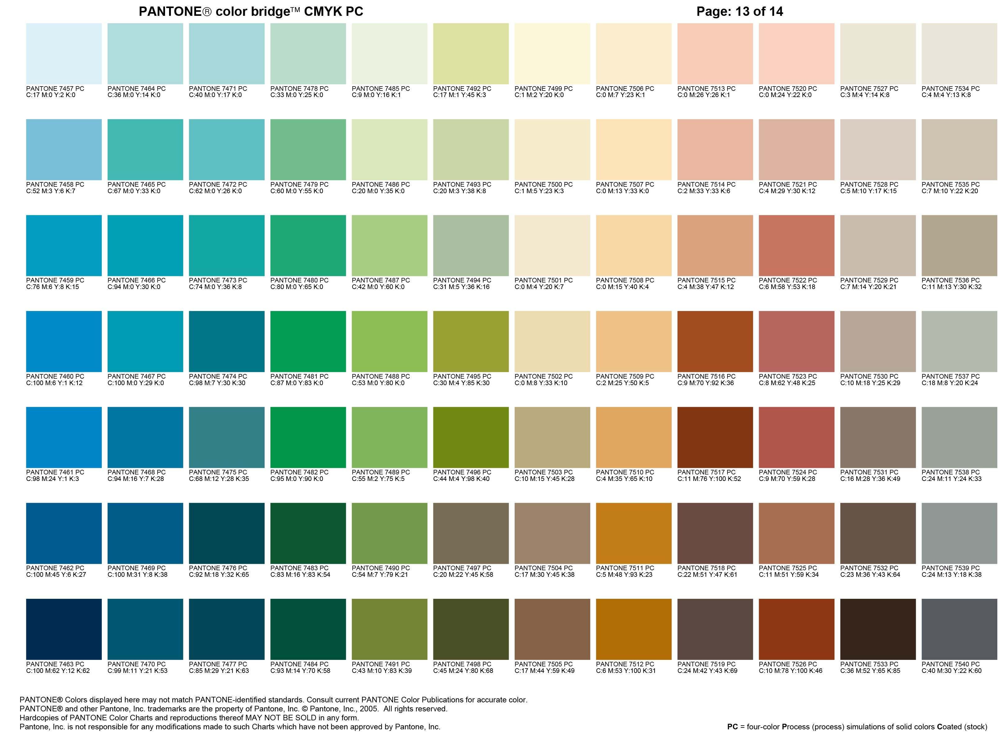 carta color pantone 13 color pantone chart 13 apuntes de dise o design notes pinterest. Black Bedroom Furniture Sets. Home Design Ideas